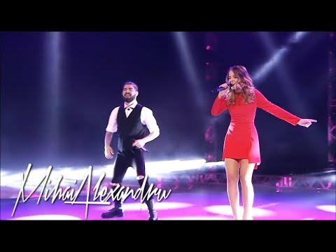 Ilinca & Alex Florea - Yodel it! | Lyric video