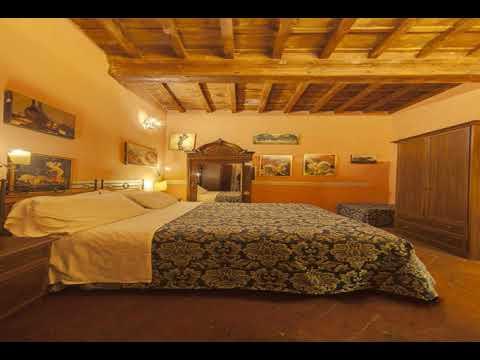 Soggiorno La Pergola - Florence - Italy - YouTube