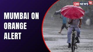 Cyclone Tauktae | IMD Issued Orange Alert Mumbai | Cyclone News | Orange Alert | CNN News18