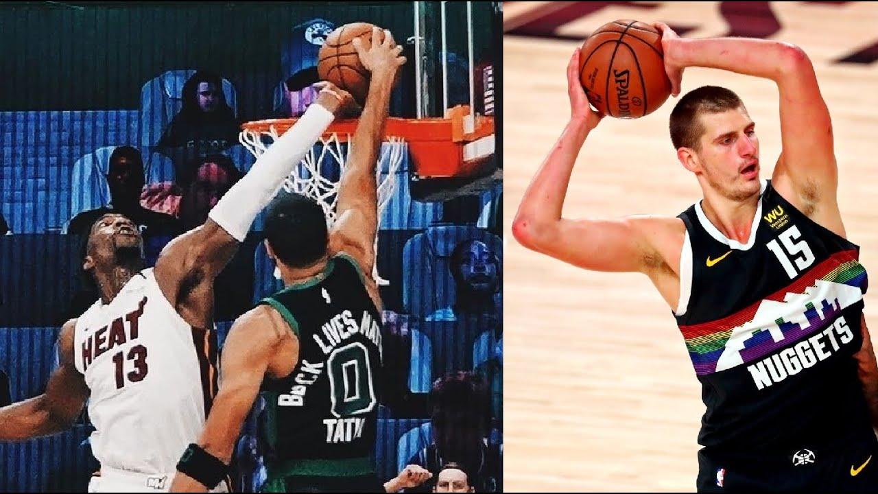Most Intelligent NBA Plays of 2019/2020