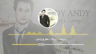 Andy Andy - La Culpa