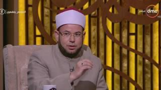 الشيخ علي محفوظ لحجاج بيت الله الحرام: ادعوا كثيراً لمصر