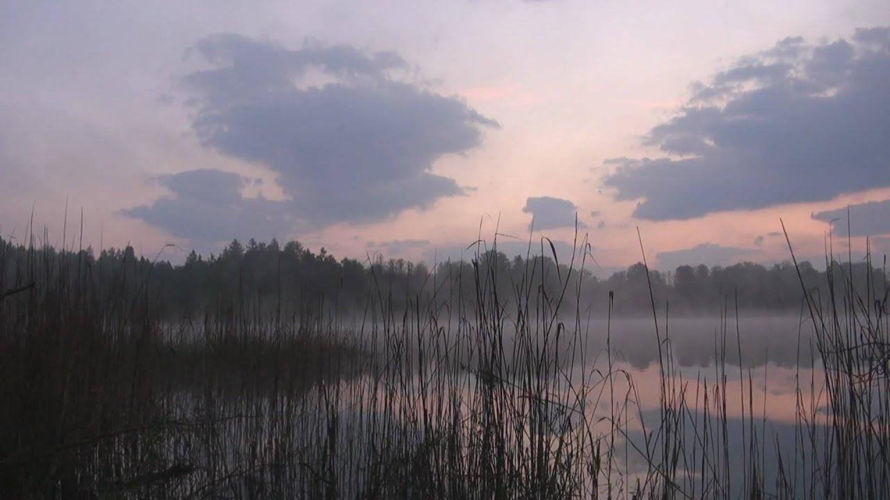 Early Morning light - Landscape photography - YouTube