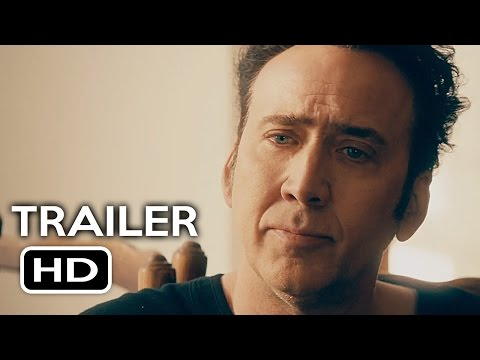 Inconceivable Official Trailer #1 (2017) Nicolas Cage Thriller Movie HD