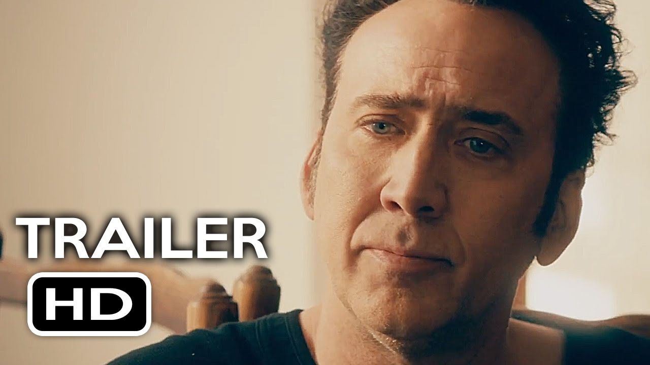 These Are the Best Nic Cage Movies on Netflix