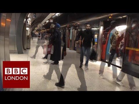 The Mayor of London's fare freeze – BBC London News
