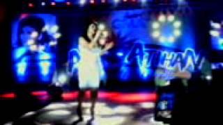 Dadalhin - Regine Velasquez (Aklan,Live)