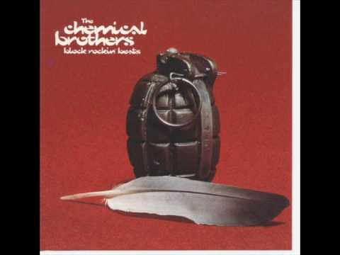 The Chemical Brothers - Block Rockin Beats