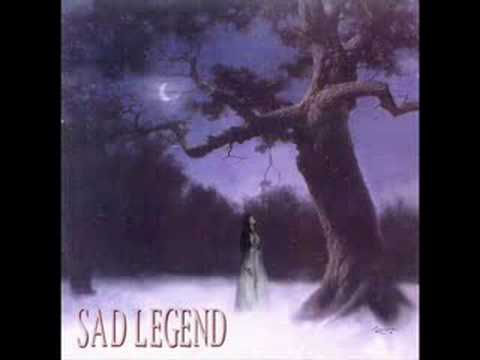 Sad Legend - Nocturnal Cries Of Agony