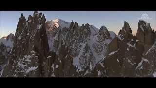 Film Hiver - Winter Chamonix-Mont-Blanc 2015
