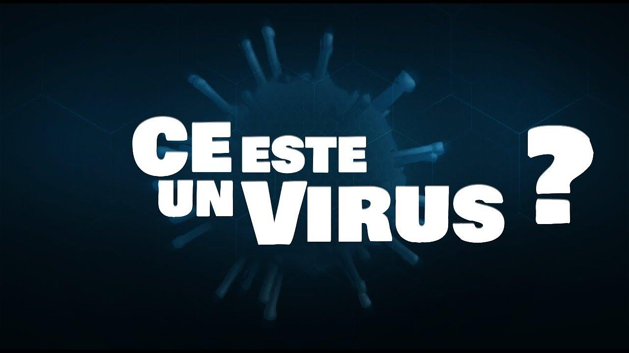 purificarea de virusuri și paraziți