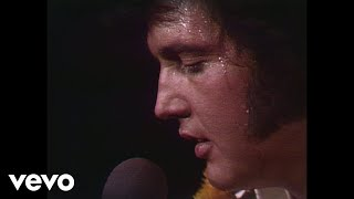 Elvis Presley - What Now My Love (Aloha From Hawaii, Live in Honolulu, 1973) YouTube Videos