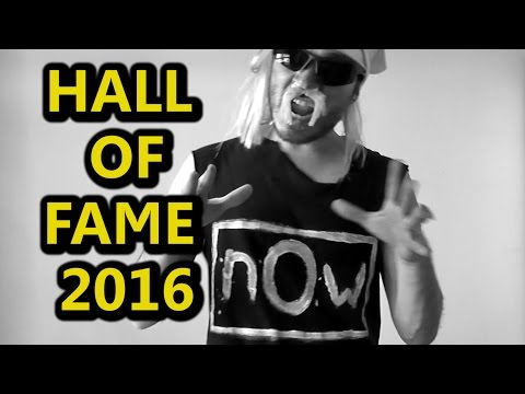 WWE Hall Of Fame Predictions 2016