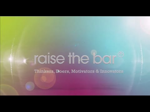 Raise The Bar - An Evening With Jo Fairley
