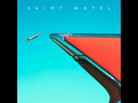 Saint Motel - Cold Cold Man