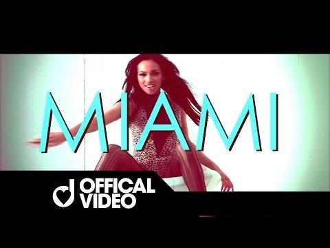 NIELS VAN GOGH ft. Princess Superstar - Miami (Official Video)