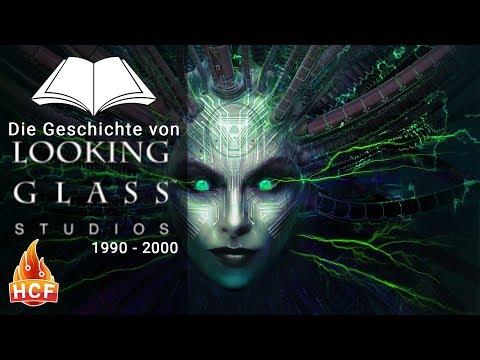 Looking Glass Technologies Historie – Die Erfinder der 3D Rollenspiele