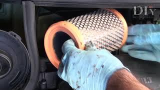 Comment changer le filtre à air d'une Renault Twingo