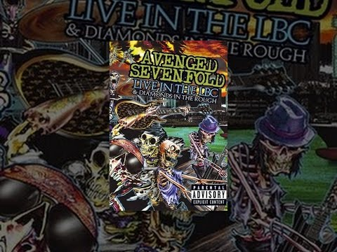 Avenged Sevenfold - Live in The LBC & Diamonds in Rough