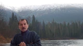 Неуловимый хариус Северного Урала. Невероятные красоты севера.