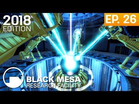 Black Mesa 2018 Edition - Episodio 26: Lambda Core