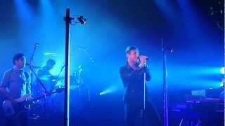 Keane - You Are Young (new, Live) - De La Warr Pavilion, Bexhill On Sea, 9 March 2012