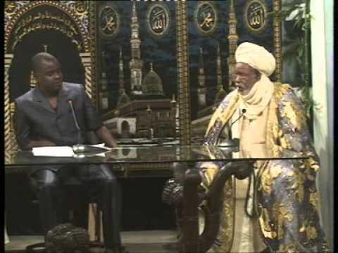 Sheikh Dahiru Bauchi in Niger 1/3