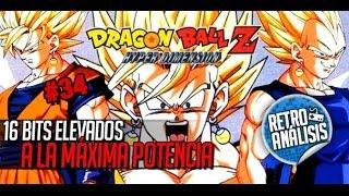 Dragon Ball Z Hyper Dimension, Retro Análisis