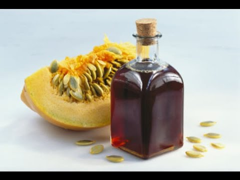 Just One Tablespoon Of Pumpkin Seed Oil Every Morning Is Super Healthy For You