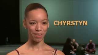 Meet Chyrstyn Fentroy