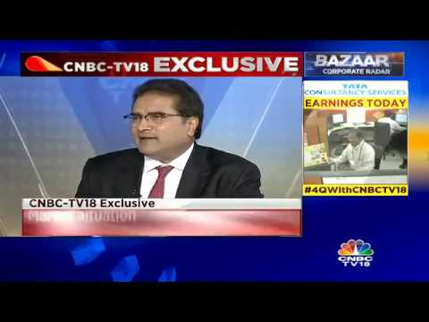 Have Bought RBL Bank & D-Mart For Long-Term: Motilal Oswal | CNBC TV18