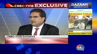 Have Bought RBL Bank & D-Mart For Long-Term: Motilal Oswal | C…