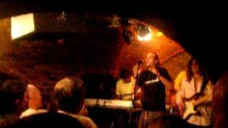 My Love - Quarrymen Argentina - Cavern Club - Liverpool- Beatle Week 2007