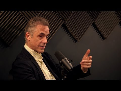 Jordan Peterson On Selling Out
