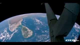 КОСМОС Документальный фильм съемка  ПЛАНЕТЫ ЗЕМЛЯ с борта косм.аппаратов NASA planet Earth