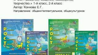 Вебинар для учителей начальной школы  Организация внеурочной деятельности в начальной школе  Разрабо