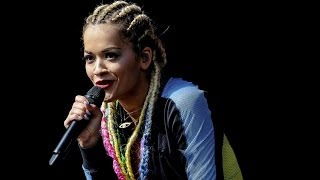 Rita Ora - I Will Never Let You Down (Radio 1