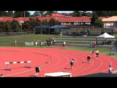 2016 Country Championships Relays - Day 2 (TEST)