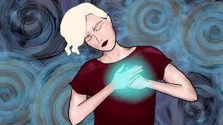 Смотреть клип Алина Делисс - Небо, Прости