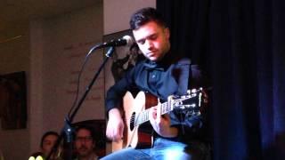 Gracias - Pablo Alborán cover by Iván Peláez