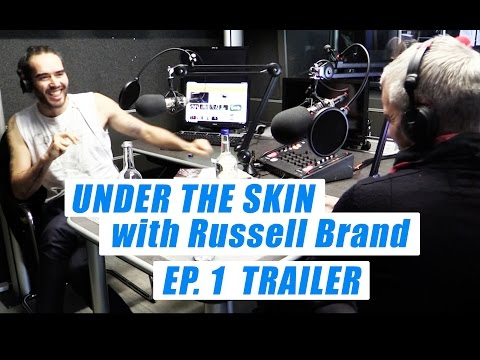 """Can We Really Stop Terror?"" - Under The Skin with Russell Brand 