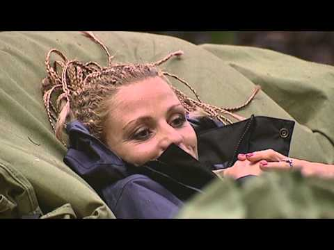 Jordan Ask's Peter Andre What He Wants In His Future  I'm A Celebrity...Get Me Out Of Here!
