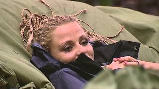 Jordan Ask's Peter Andre What He Wants In His Future | I'm A Celebrity... Get Me Out Of Here!