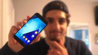 Samsung Galaxy A5 2017 today | Mario Ferraro