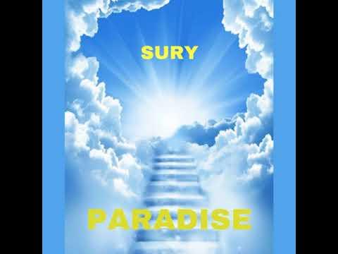 SURY - Paradise (Instrumental)