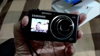 Samsung DV150F 16.2MP Digital Camera Review Part-0001