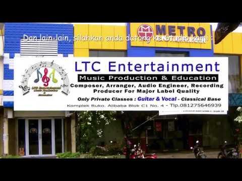Recording Studio di Batam - LTC Entertainment Music Production