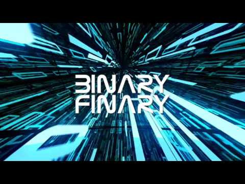 Binary Finary at Dreamstate SoCal 2016