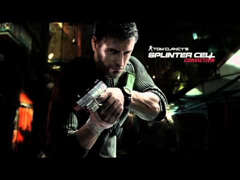 Tom Clancy's Splinter Cell Conviction OST - Pause Menu Soundtrack