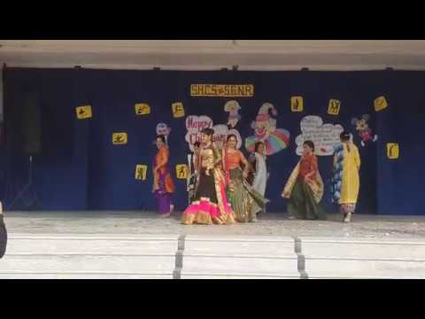 SACRED HEART CONVENT SCHOOL, SRI GANGANAGAR